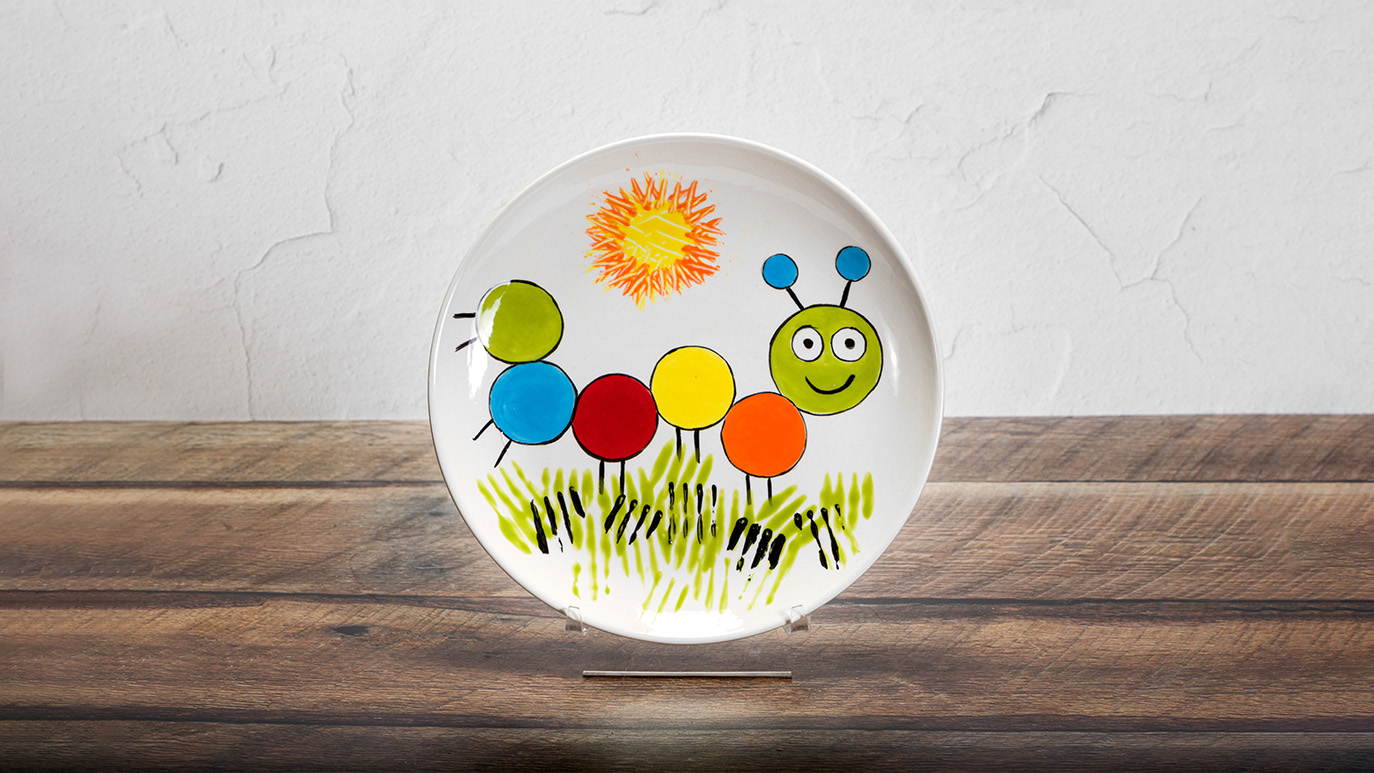 To-Go Kits - Kid's Camp Bugs